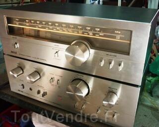 Tuner vintage AT 2250L