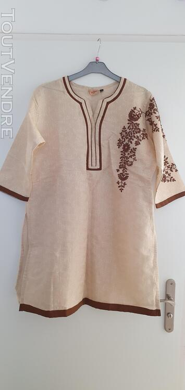Tunique long Indien 685857871