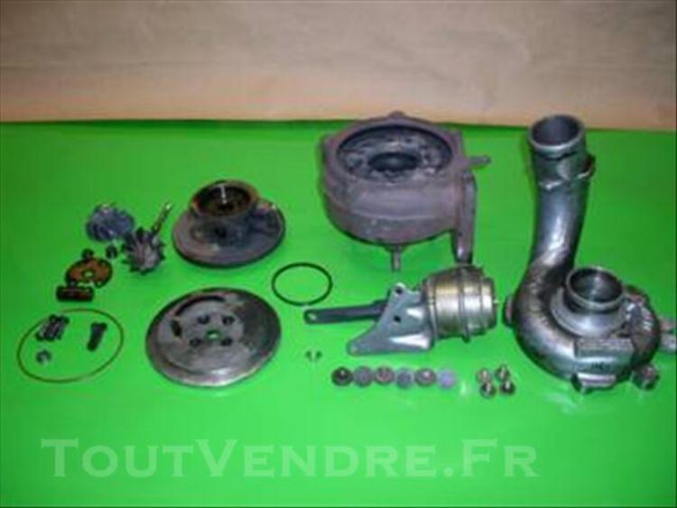 Turbo Bmw Ford Fiat Citroen pas cher 75908072