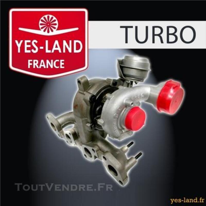 TURBO D'ORIGINE ET GARANTIS 12 MOIS! 73505169