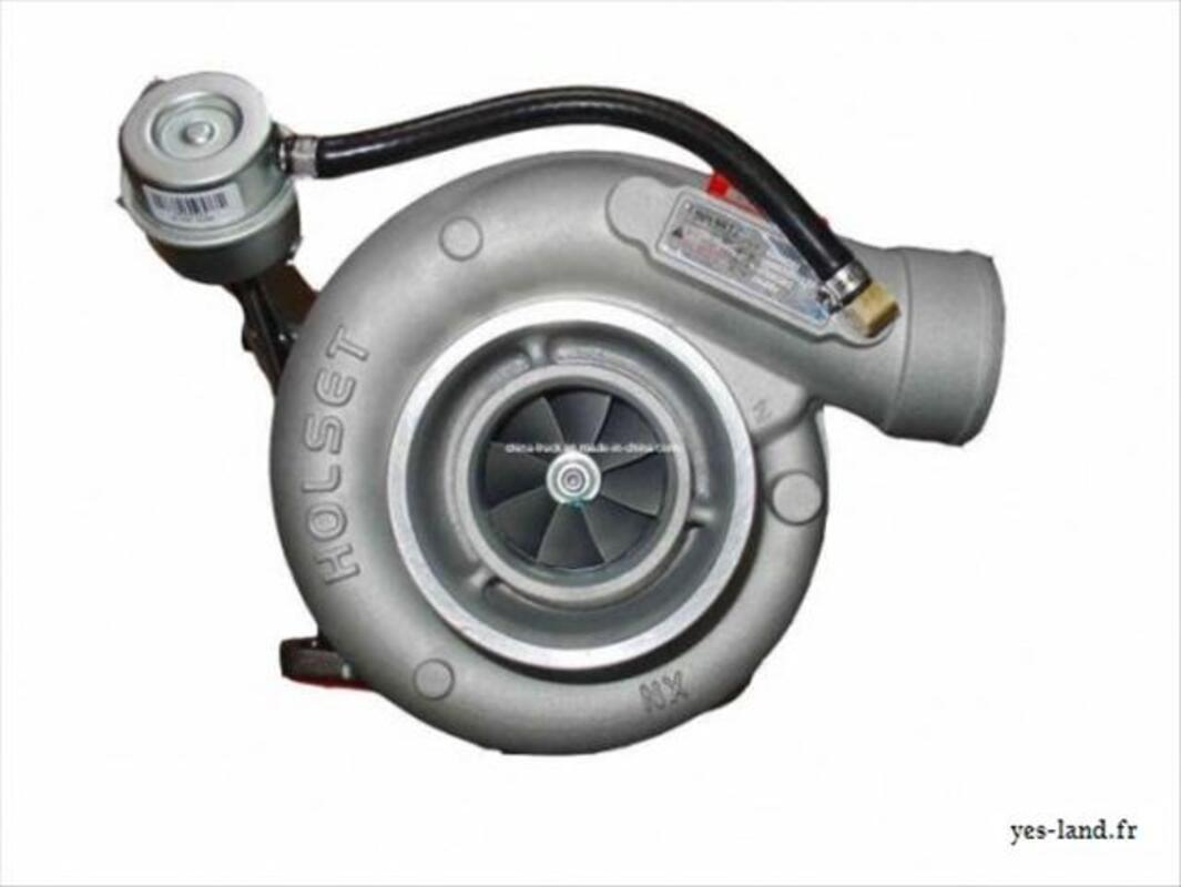 Turbo d'origine  (Garrett, KKK, IHI, Holset,MHI) 75904973