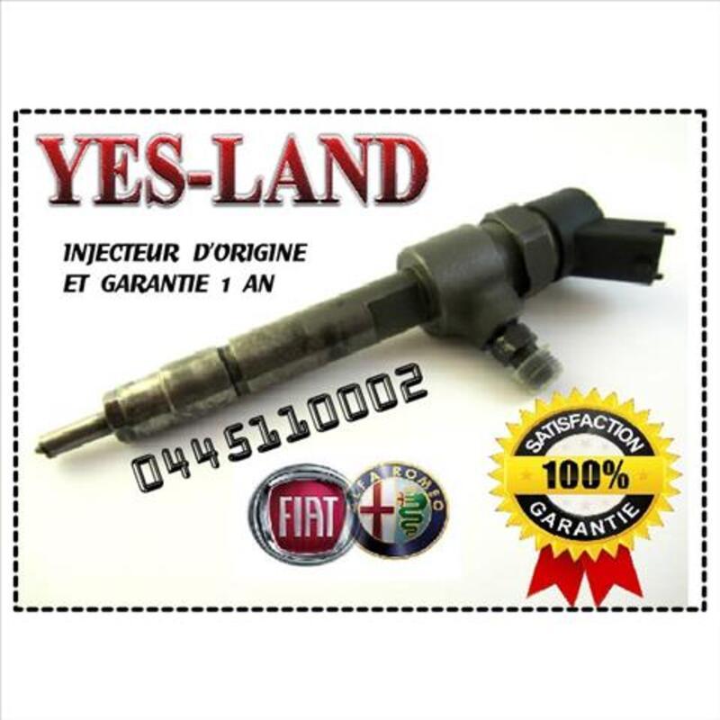 Turbo et injecteur pas cher 93939342