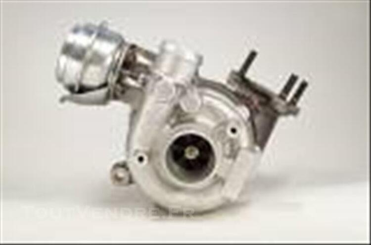 Turbo garrett Tout marques et Garanti Yes-Land 81435833