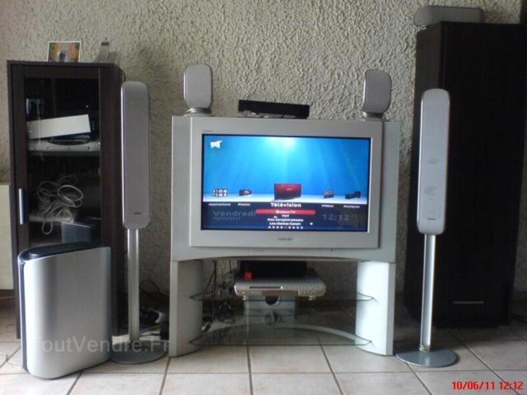 TV Home cinéma SONY 36218658