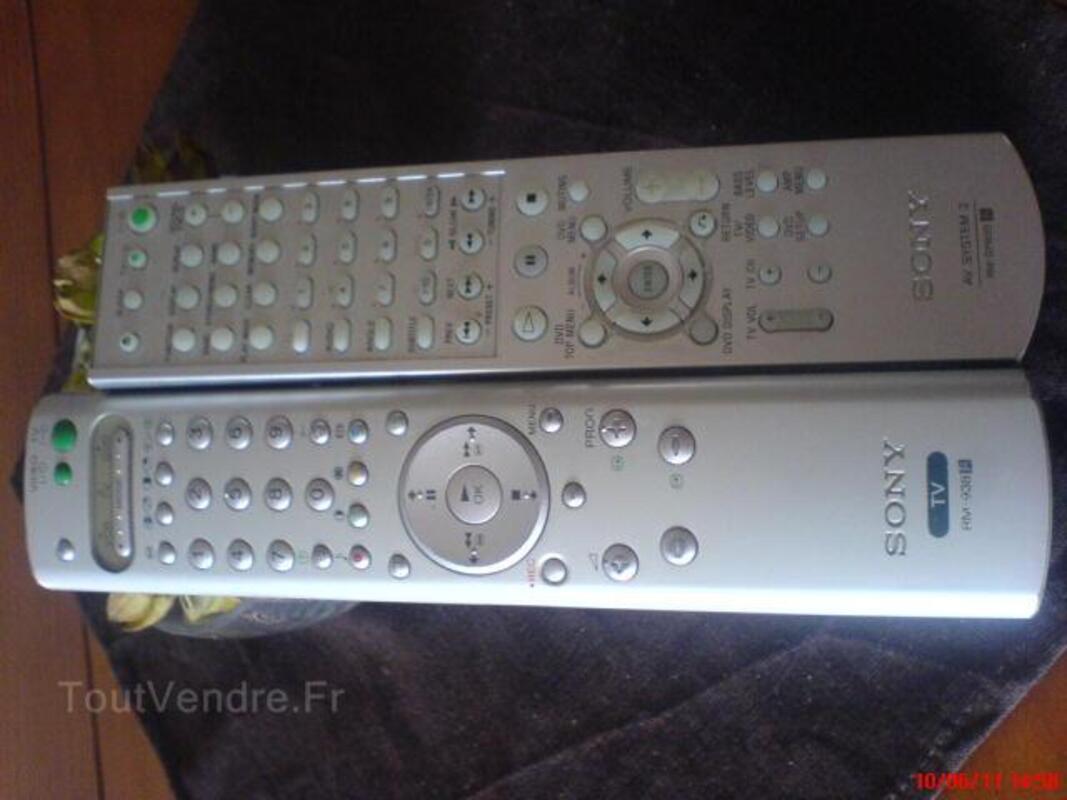 TV Home cinéma SONY 36218708