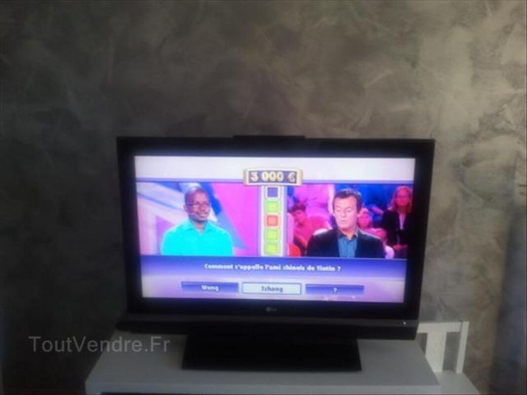 TV LCD LG 107 CM 64514550