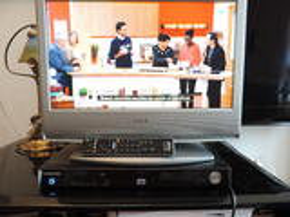 TV SONY(BRAVIA) & LECTEUR DVD SAMSUNG