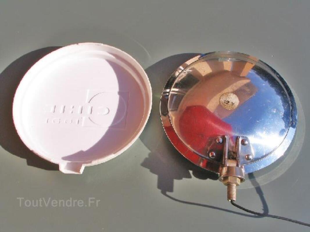 UN phare NEUF Cibié iode 45 style Gordini Alpine Rallye 97231899