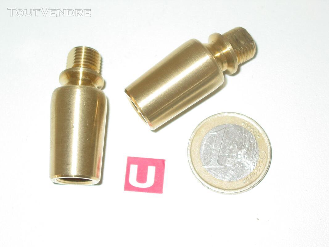 UNE ROTULE ORIENTABLE LAITON MASSIF Lampe cocotte, luminaire 611608744