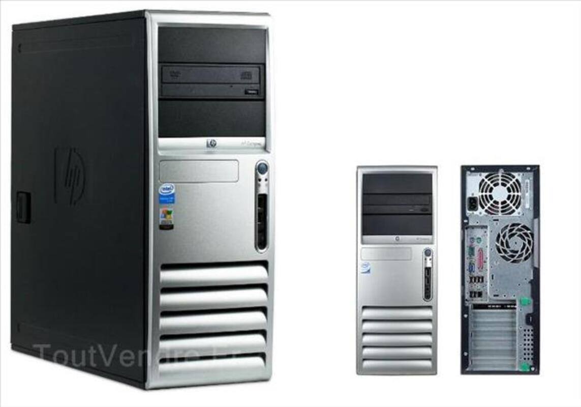 Unité C HP dc7600 très bon qualité et très bon état 99666149