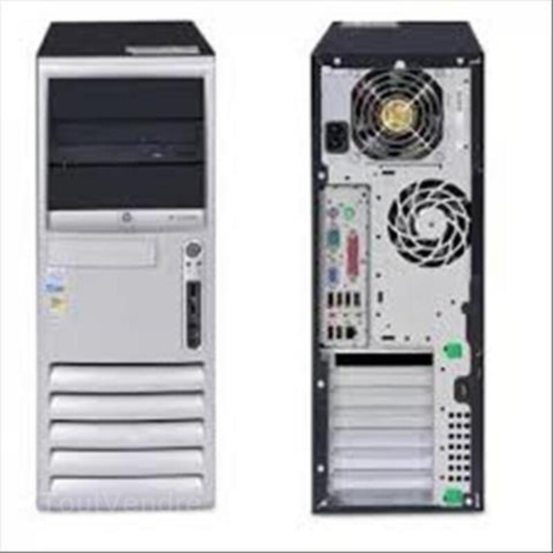 UNITE CENTRALE HP  dc7600 Superbe état/3.OOGHZ 99602169