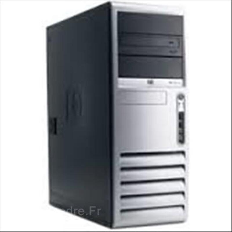 UNITE CENTRALE HP  dc7600 99403046