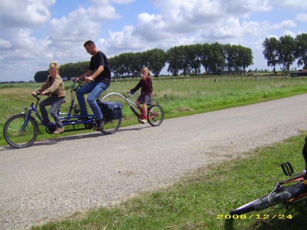 Vacances à vélo tOURISME VERT 35066584