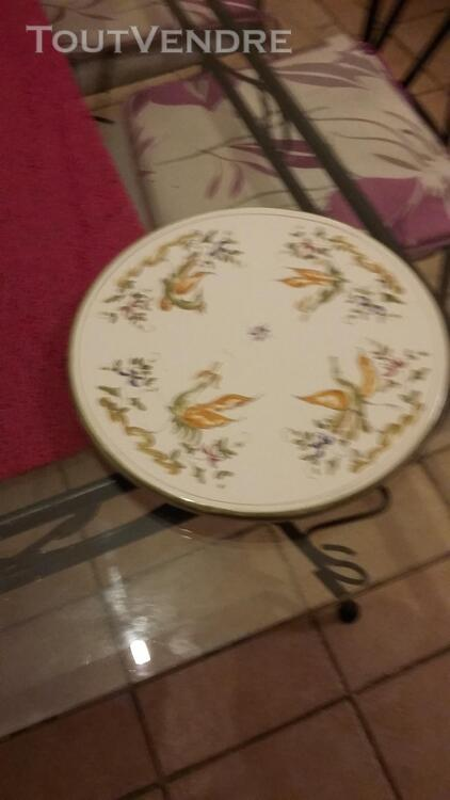 Vaisselle en faience de Martres Tolosane 150814109
