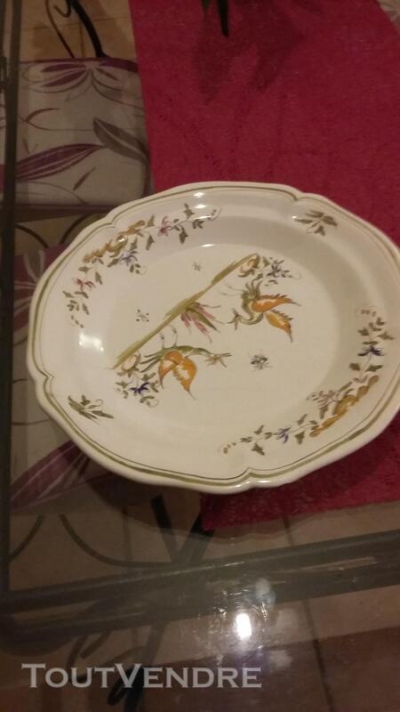 Vaisselle en faience de Martres Tolosane 150814115