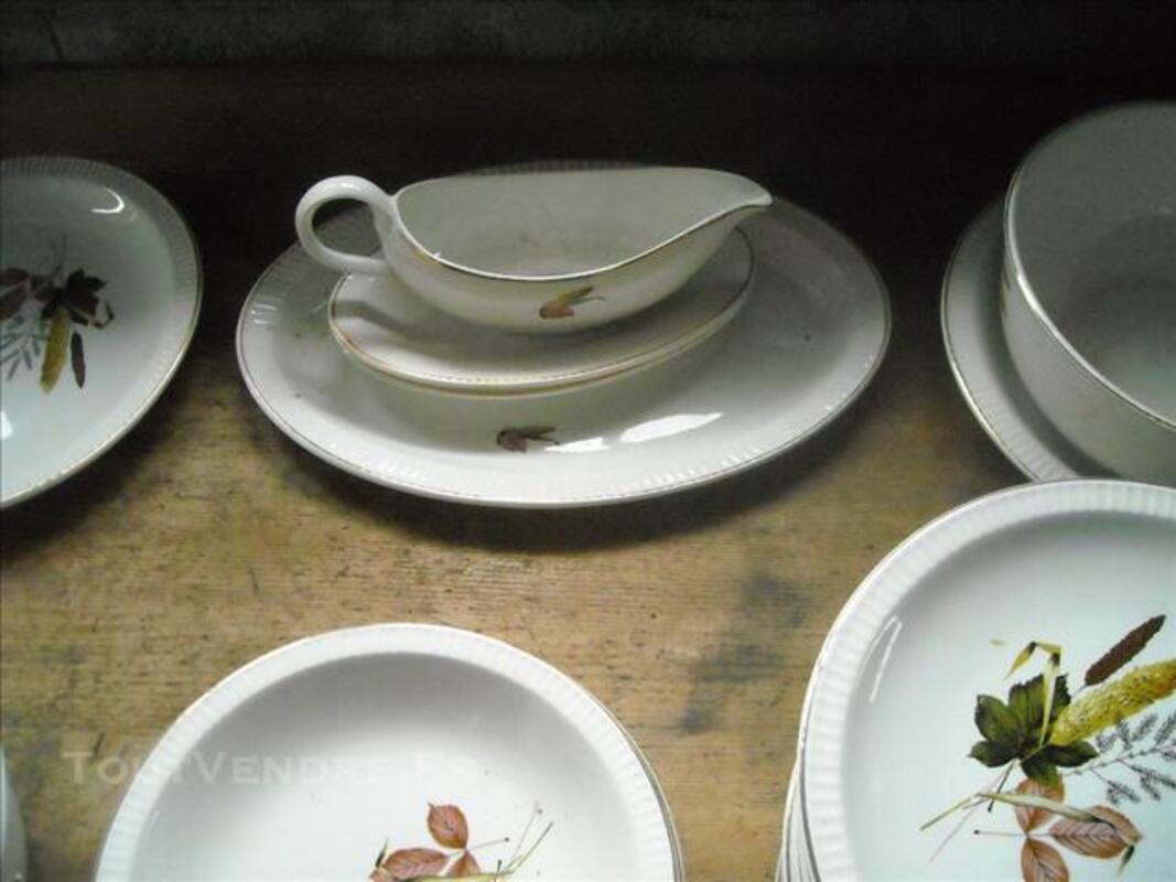 Vaisselle en porcelaine de limoge 86001077