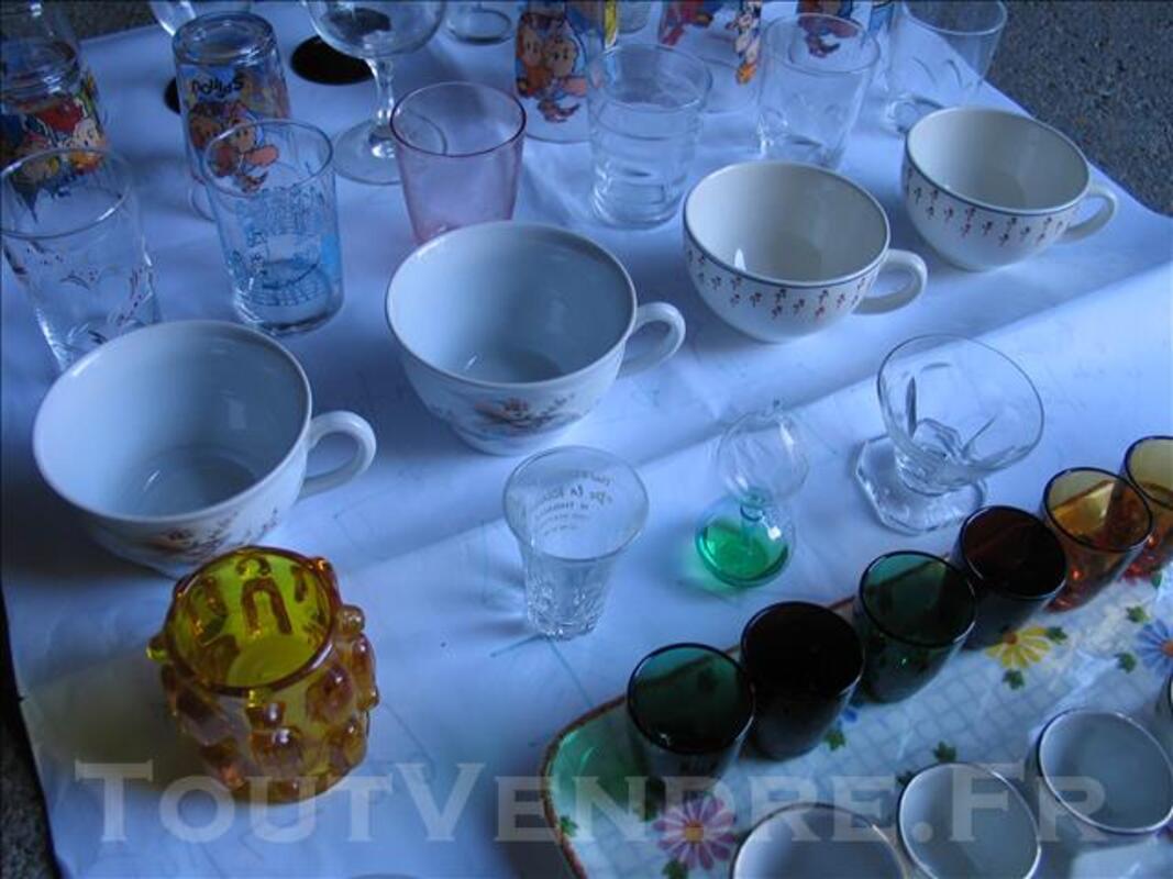 Vaisselle et couverts 86309010