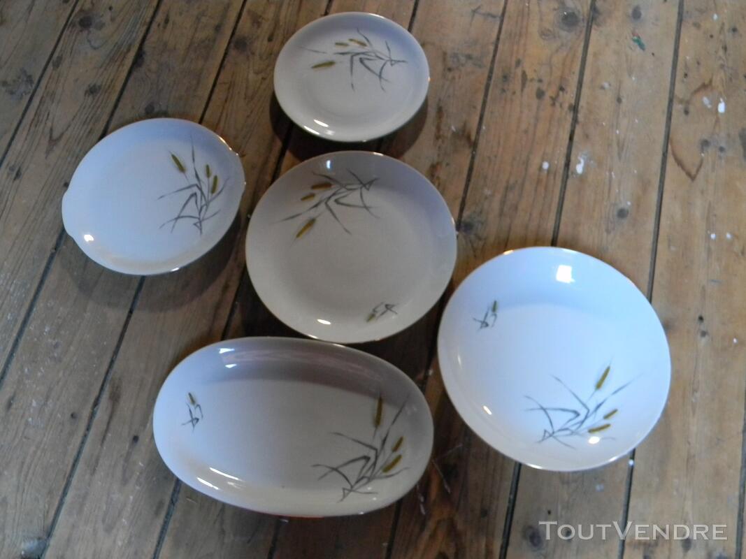 Vaisselle porcelaine bavaria 127466614