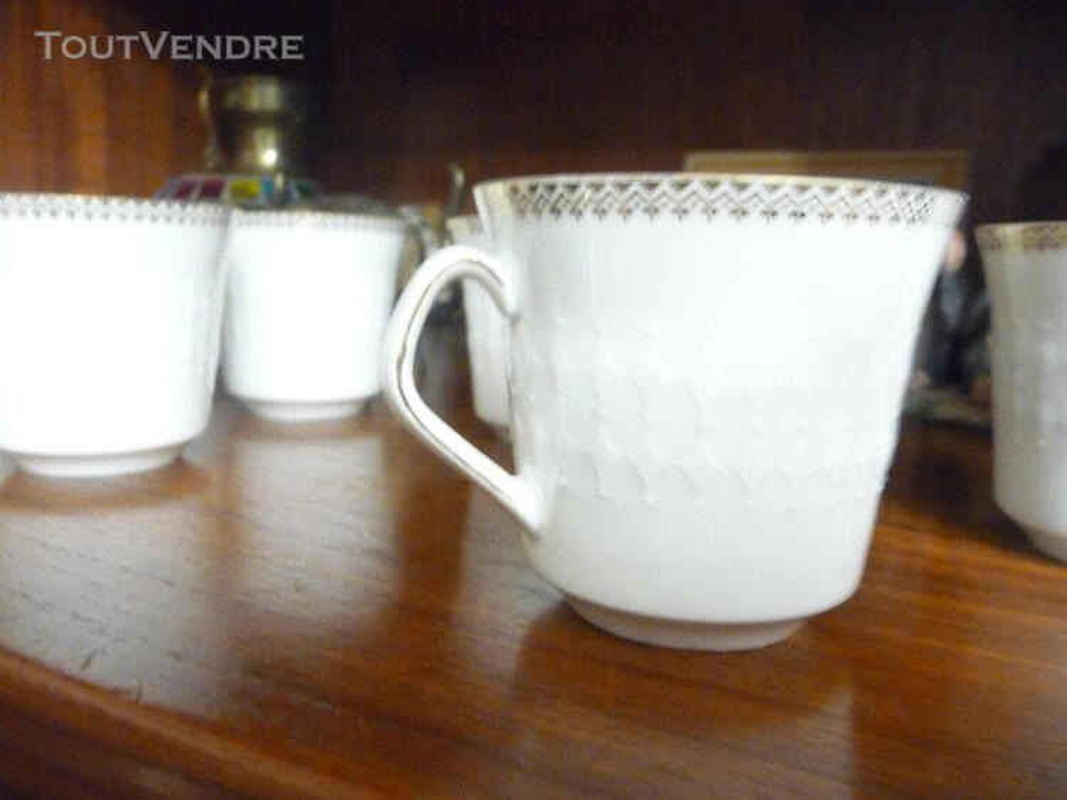 Vaisselle  porcelaine winterling/marktleuthen bavaria 177921002