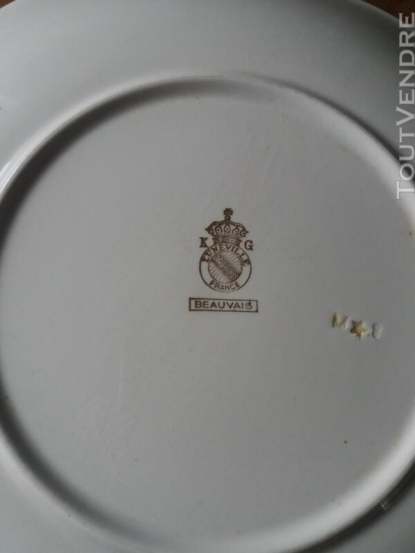 Vaisselles anciennes et collection 642888787