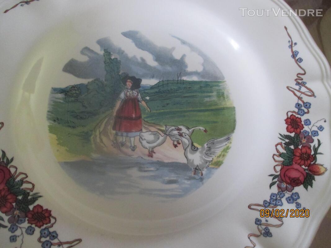 Vaisselles anciennes 641975322