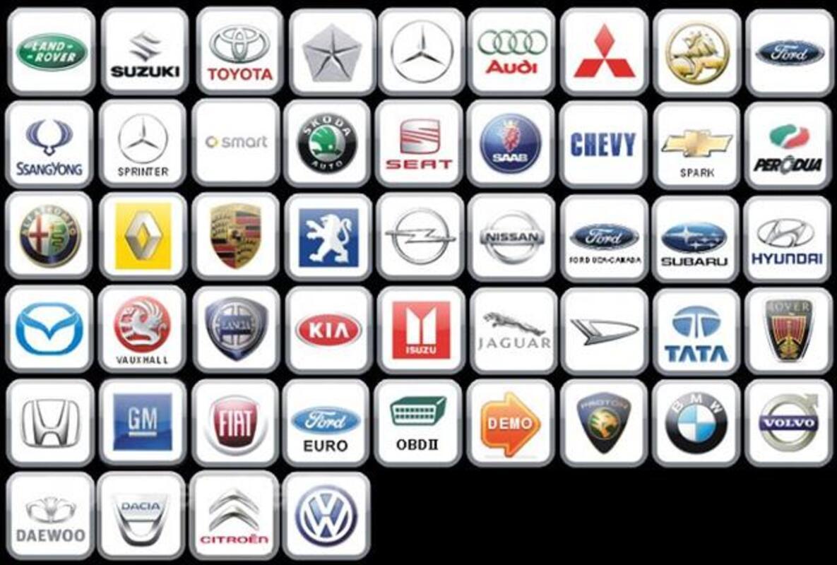Valise auto-diagnostic vehicules TOUTES MARQUES 90577638