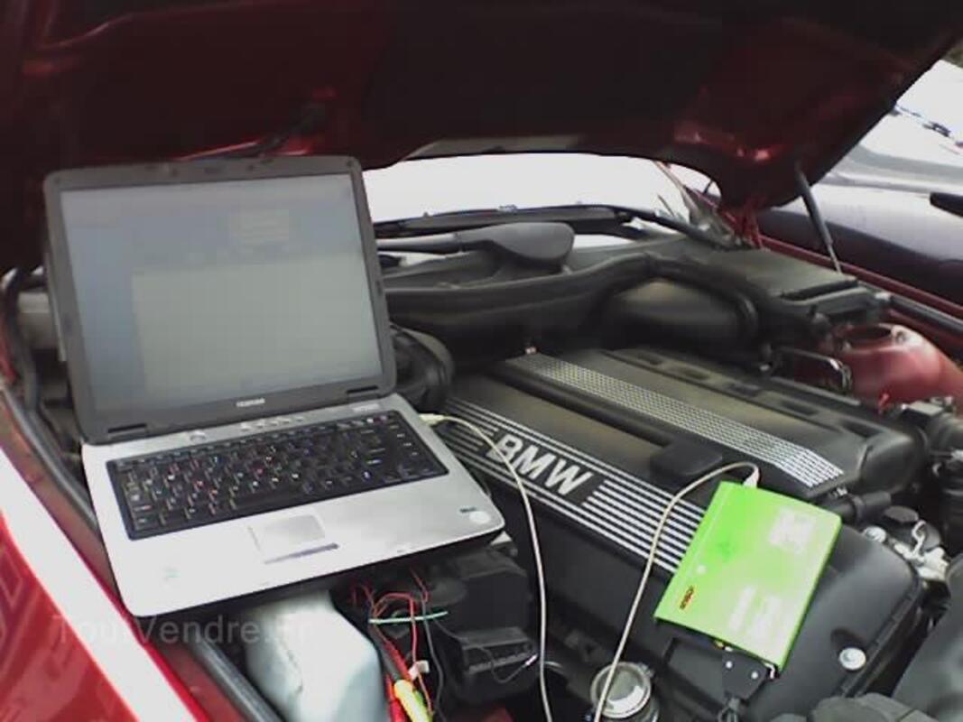 Valise auto-diagnostic vehicules TOUTES MARQUES 90577639