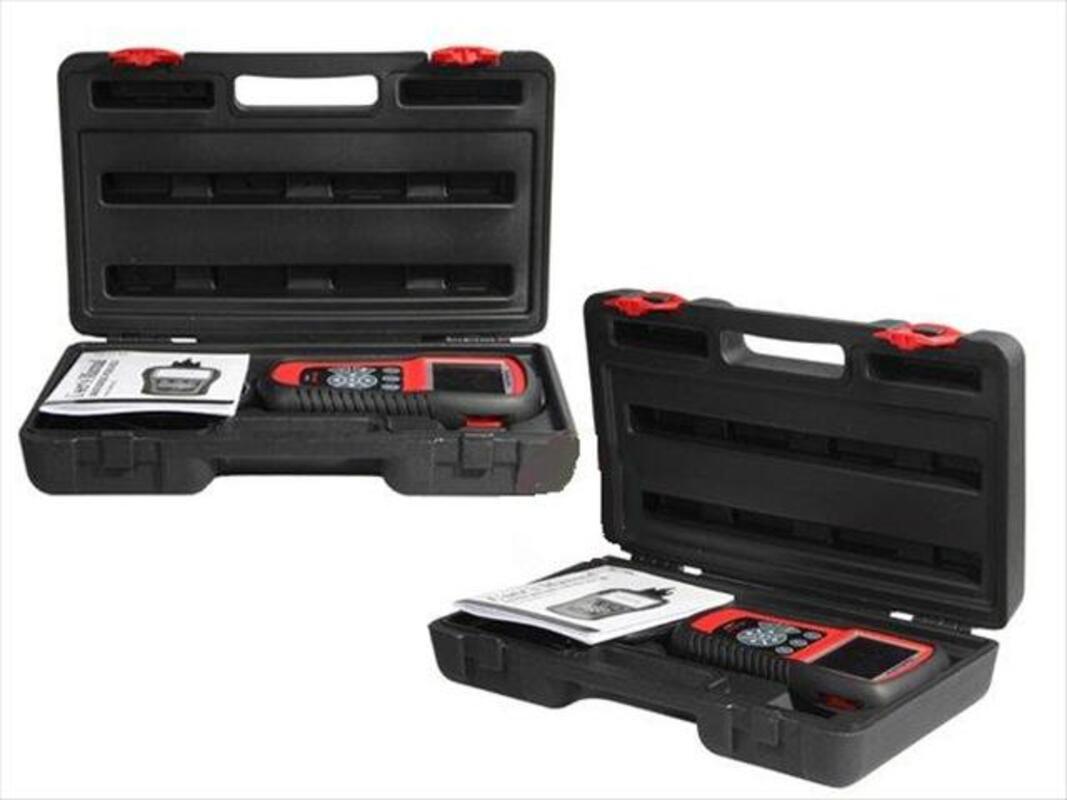 Valise diagnostic Auto AUTEL MaxiDiag Elite - tous Systèmes 66816531