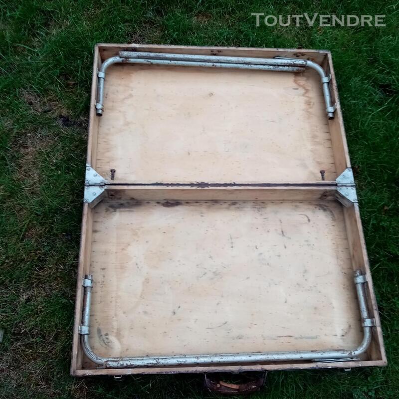 Valise table pique nique 699020965