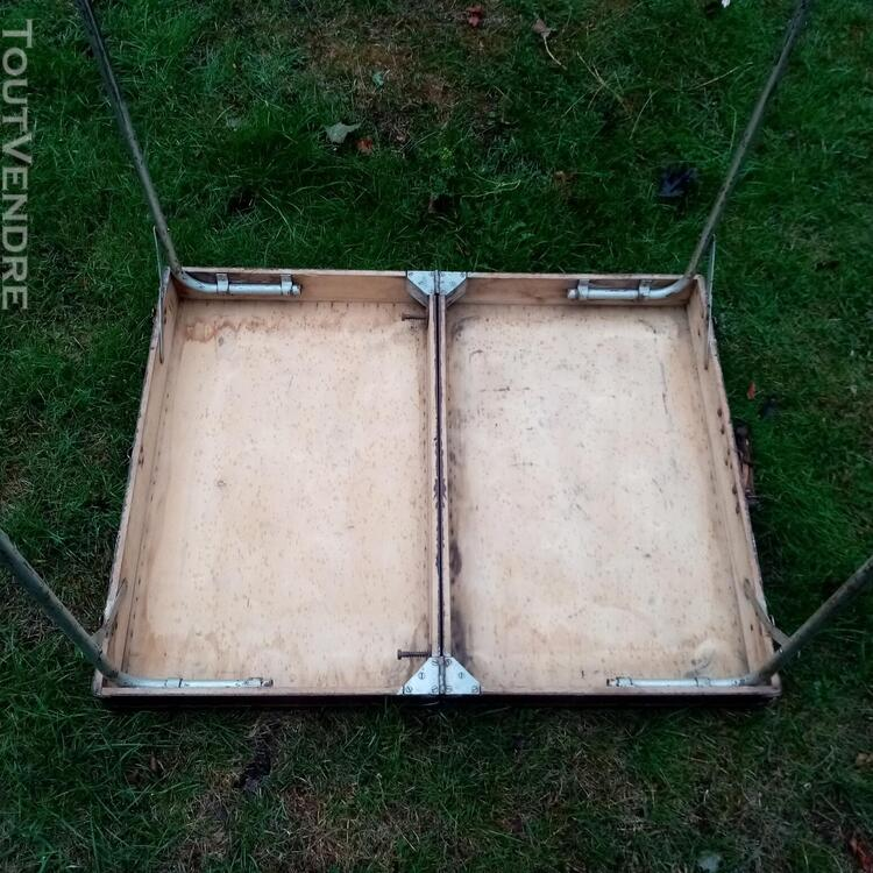 Valise table pique nique 699020968