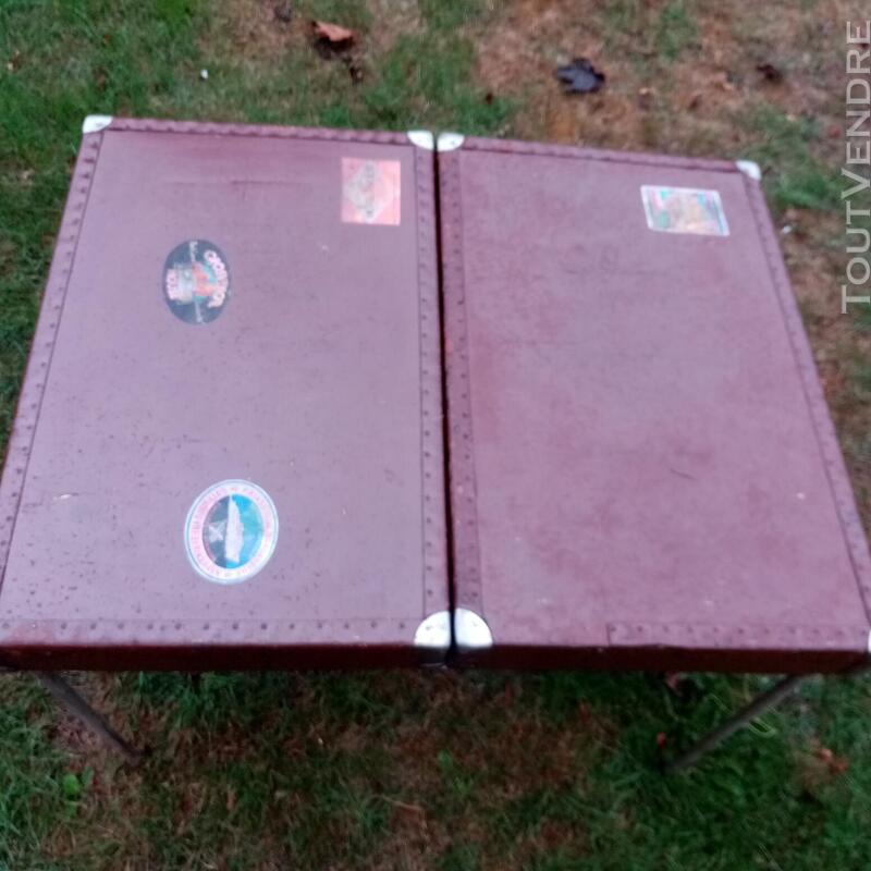 Valise table pique nique 699020971