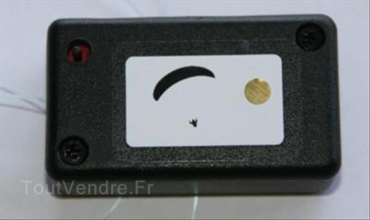 Vario Sonore Low Cost pour Parapente ou Delta 67880952