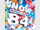 Various Artists - Now That's What I Call Music! 84 (2013)