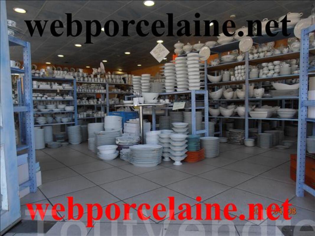Vase 01263 porcelaine de limoges 49745293