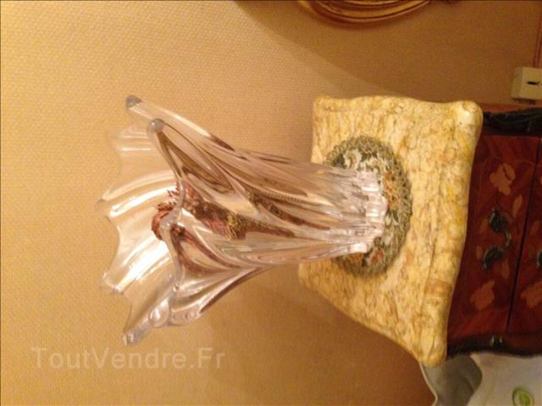 Vase cristal de France 99299198