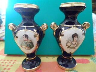 Vase napoléon