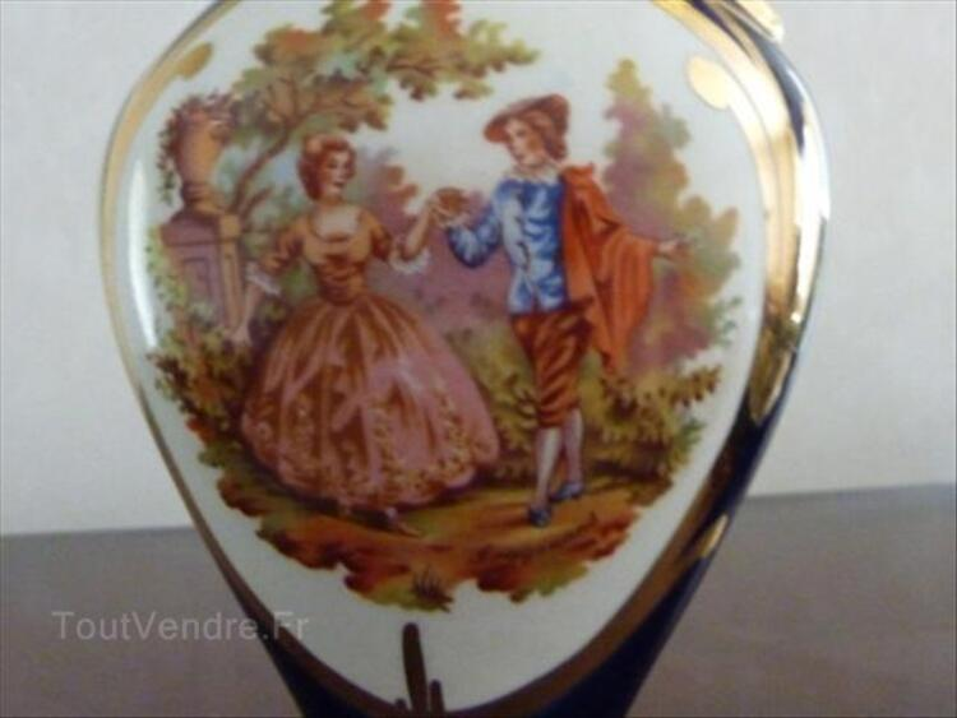 Vase porcelaine 64508815