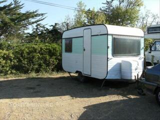 Vd caravane 4-5 places