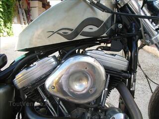 Vds 1200 Sportster Harley Davidson