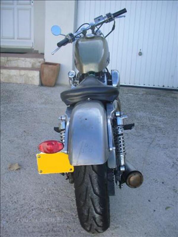 Vds 1200 Sportster Harley Davidson 22137239