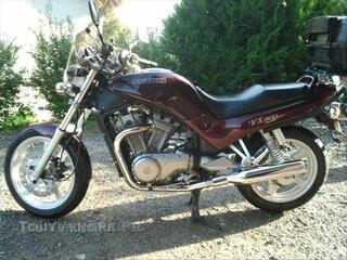 Vds moto suzuki vx 800 en tbe