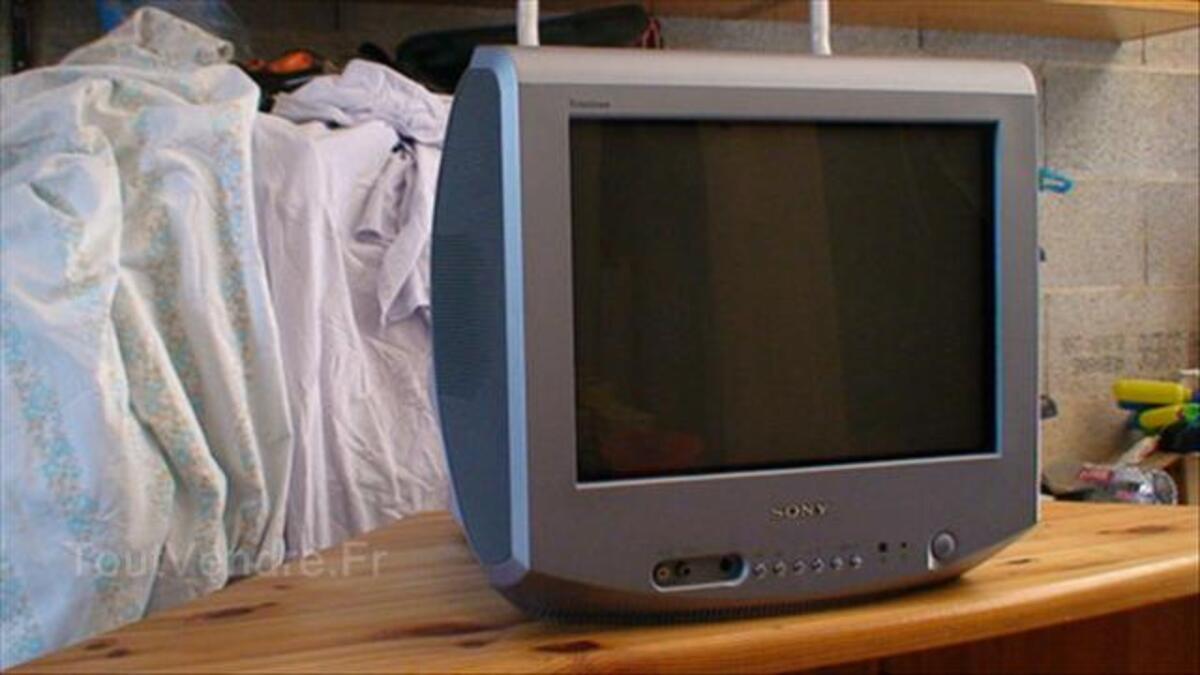 VDS téléviseur sony 66128015