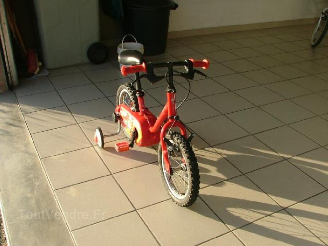 Vélo 14 pouces 91873011
