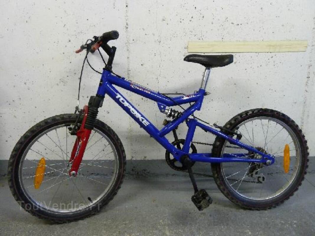 Vélo 20 pouces 96675355