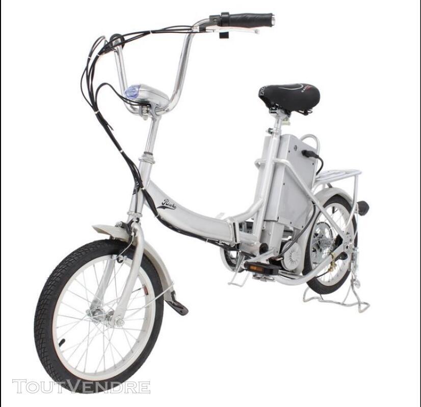 Vélo à assistance électrique pliable 346526260