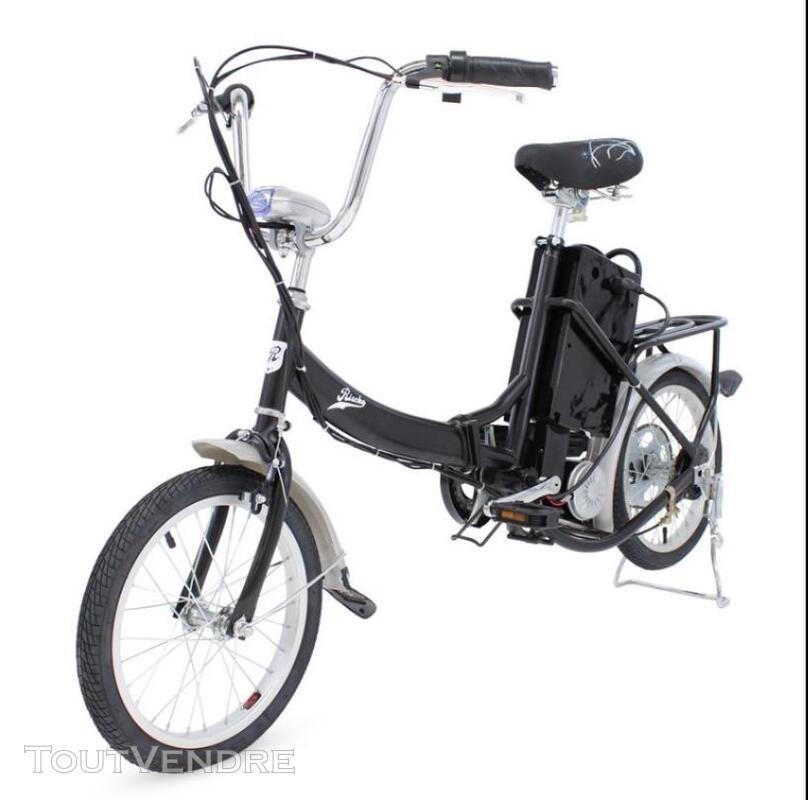 Vélo à assistance électrique pliable 346526263