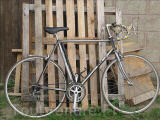 Vélo adulte course
