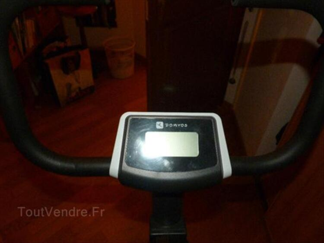 Vélo appartement Domyos 66106726