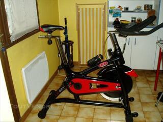 Velo Biking Spinning