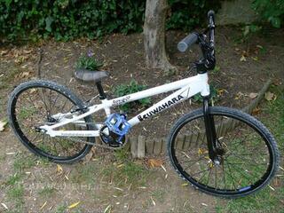 Vélo BMX race Kuwahara Bikes BMX Nova Junior